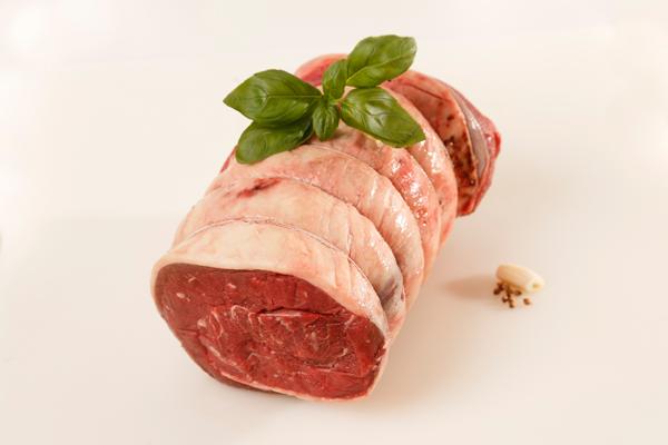 Blade Rib Roast Beef