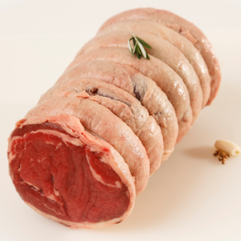 Top Rib Roast Beef